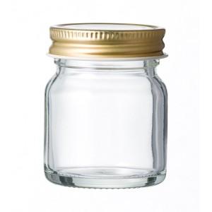 粉骨後に入れるガラス瓶